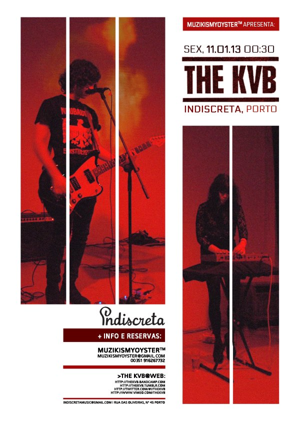 the kvb no porto, portugal