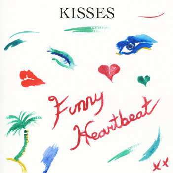 kisses funny heartbeat