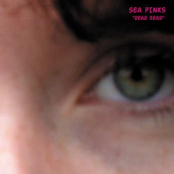 sea pinks dead seas
