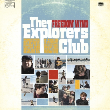 the explorers club freedom wind