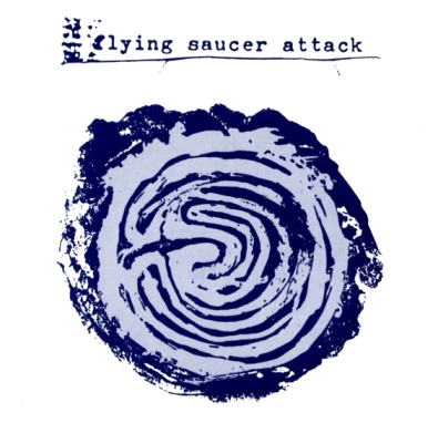 Flying Saucer Attack - Outdoor Miner EP