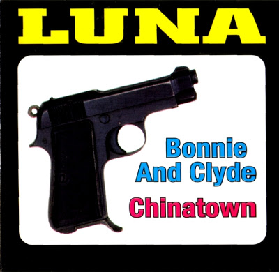 Luna - Bonnie And Clyde EP