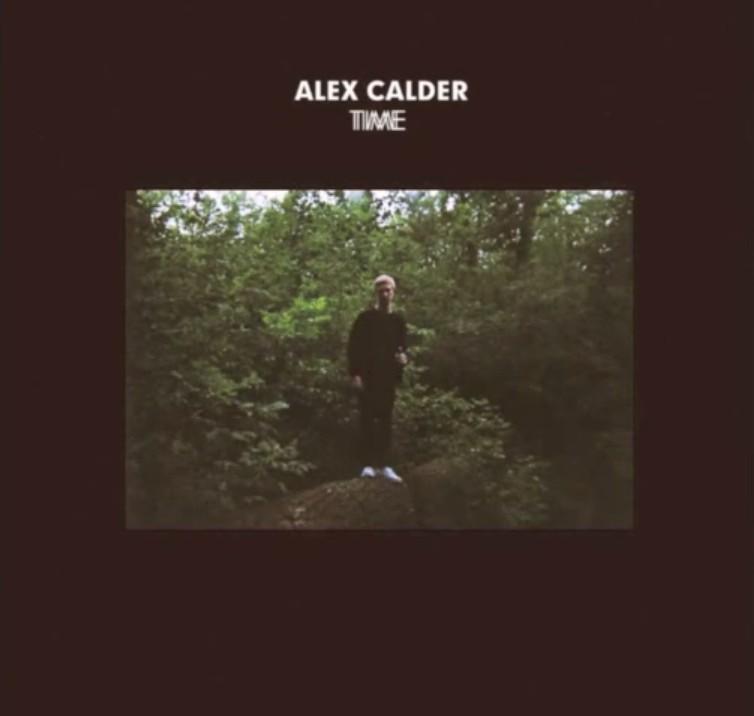 alex calder time ep