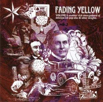 fading yellow vol 6