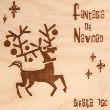 siesta fantasia de navidad