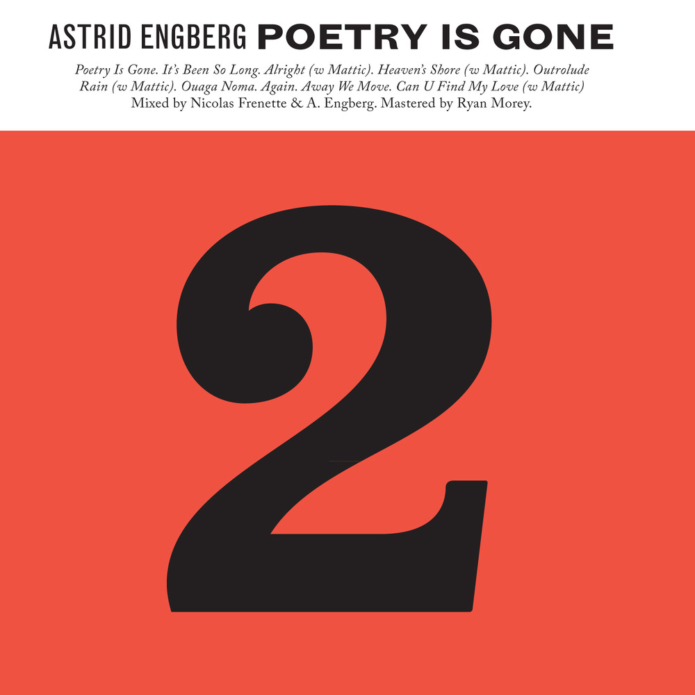 AstridEngberg-PoetryIsGone_Cover