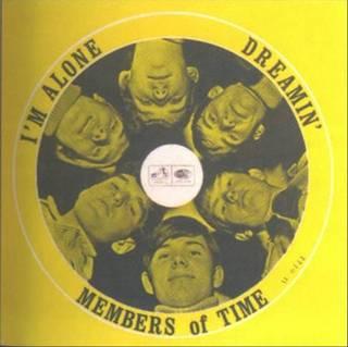Members+Of+Time iim alone dreamin