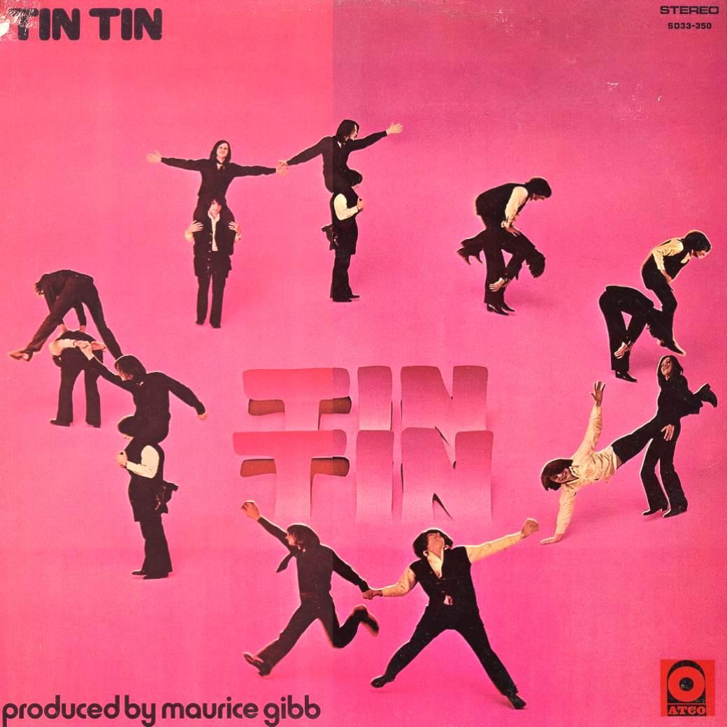 tin tin tin tin 1970