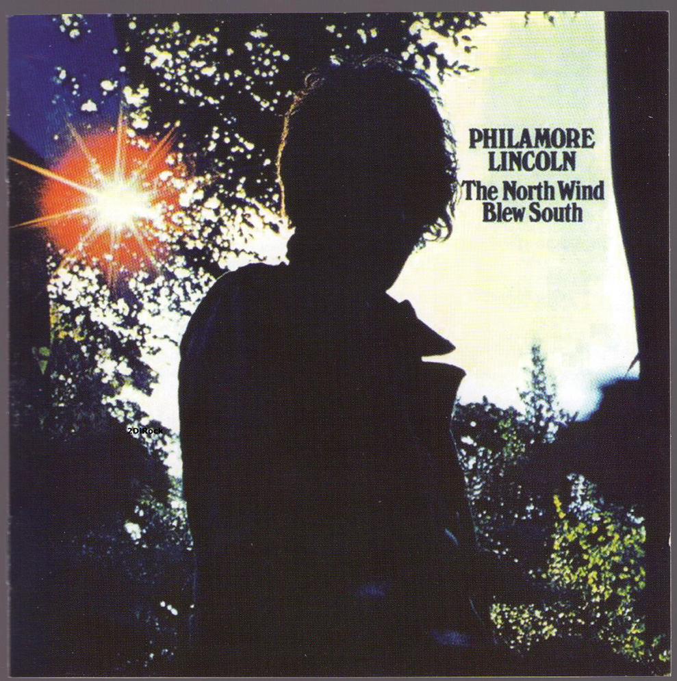 philamore lincoln the north wind blew south 1970