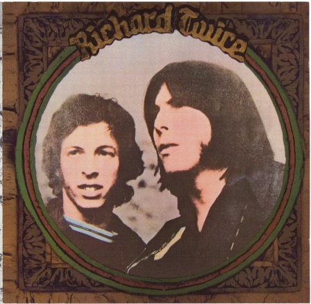 richard twice 1970