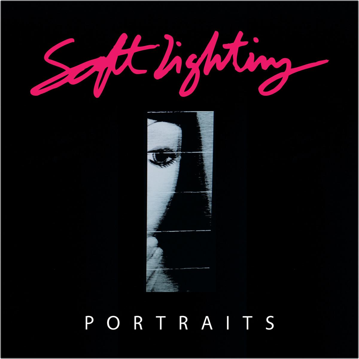soft lighting portraits